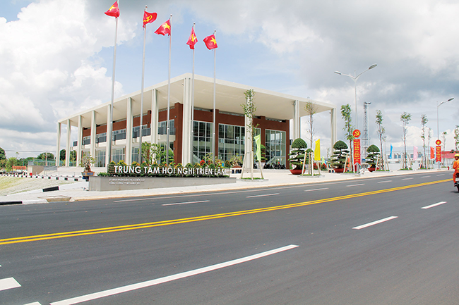hình ảnh golden center city
